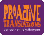 Proactive Translations